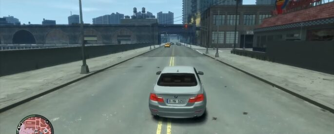 GTA 4 Highly Compressed Download