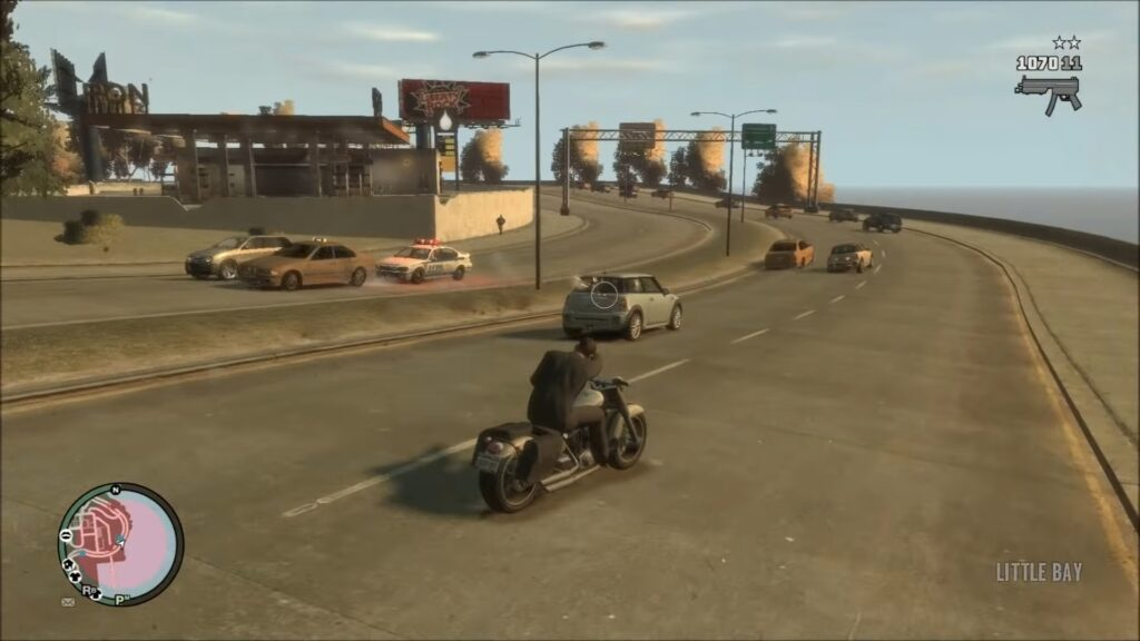 Download GTA 4 Highly Compressed for PC - Highly Compressed