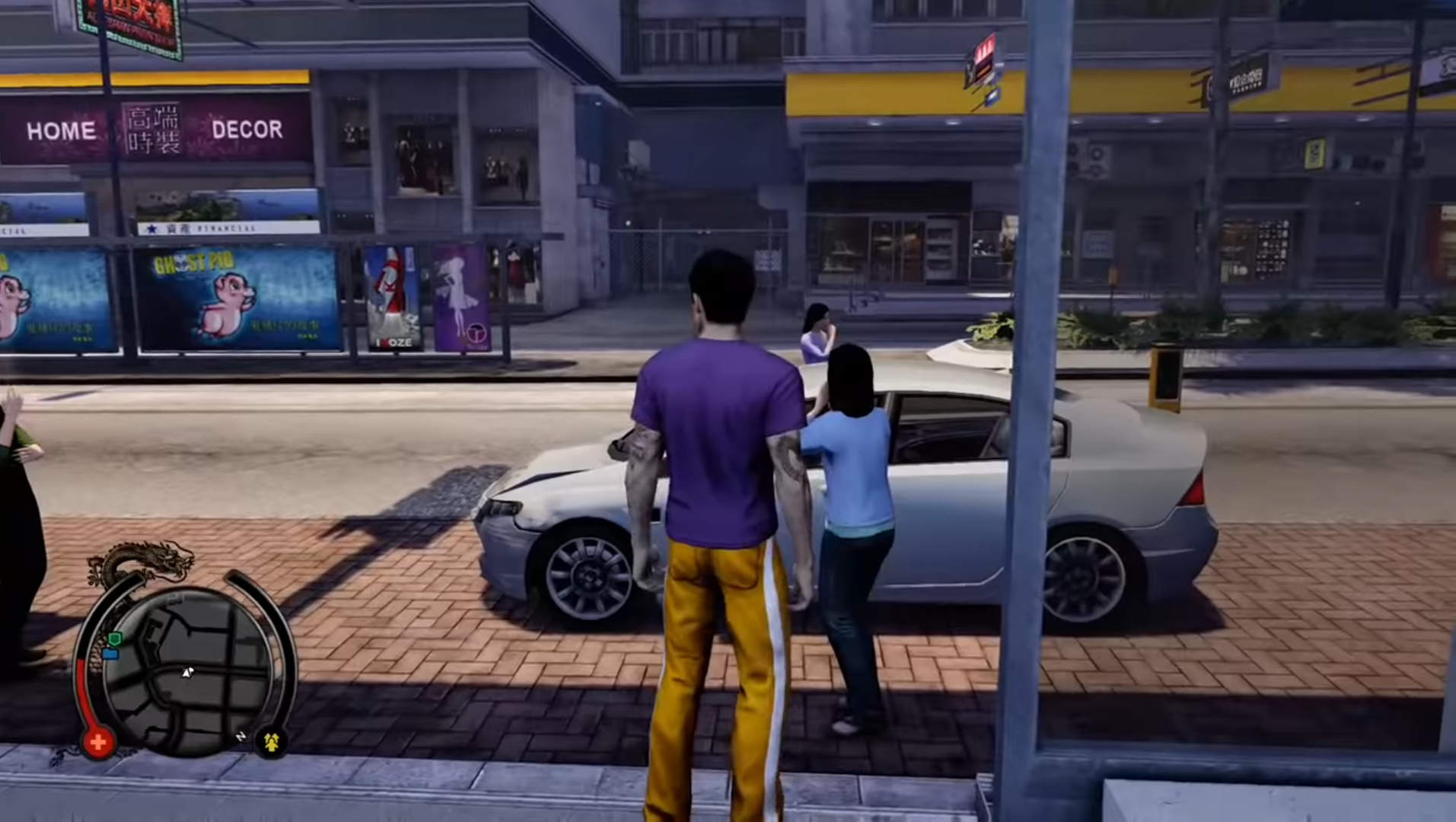 Sleeping Dogs Highly Compressed for PC