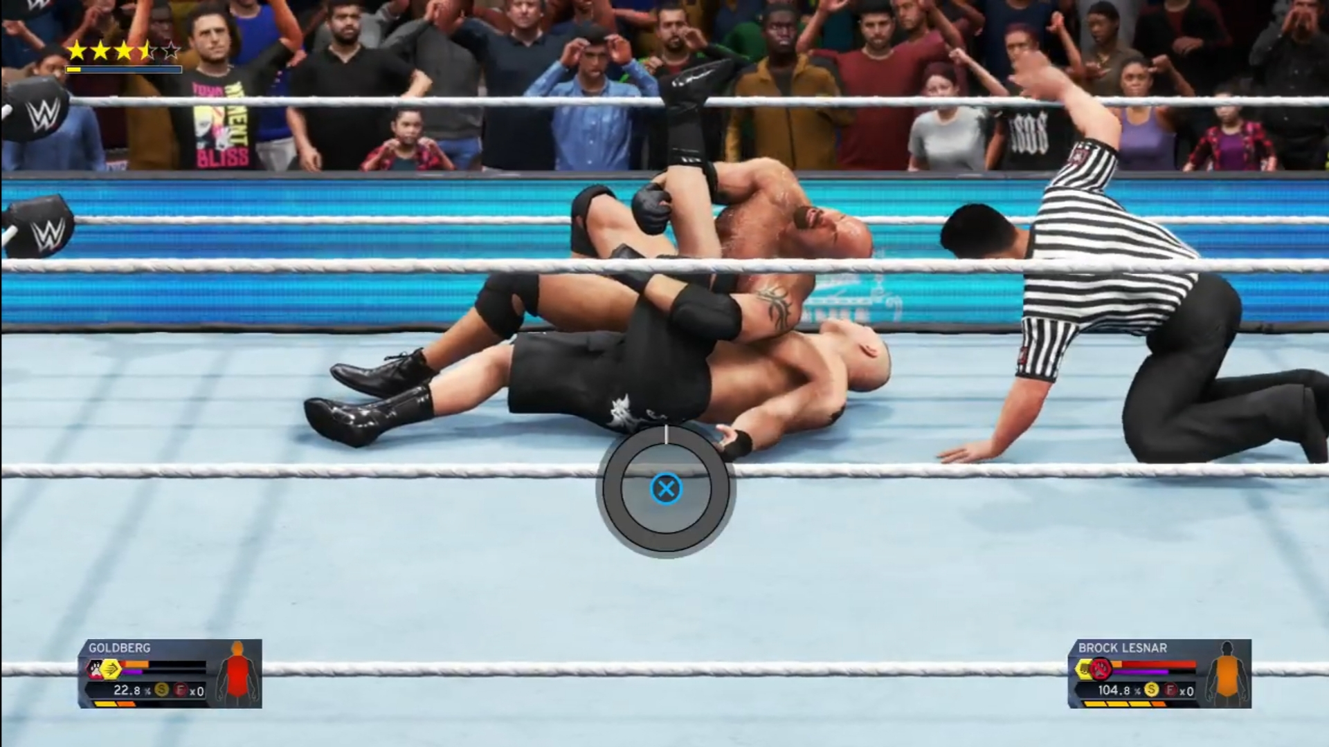 WWE 2K20 Highly Compressed for PC