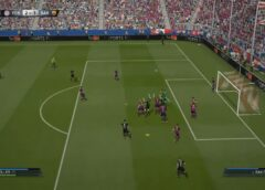 FIFA 15 Highly Compressed for PC