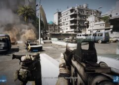 Battlefield 3 Highly Compressed for PC
