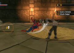 Spiderman Shattered Dimensions Highly Compressed