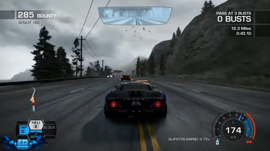 Download NFS Hot Pursuit Highly Compressed