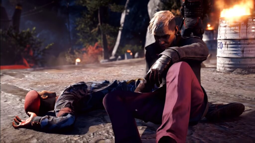 Far Cry 4 Highly Compressed game