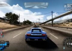 NFS Hot Pursuit Highly Compressed