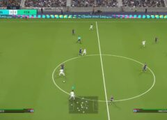 PES 2018 Highly Compressed
