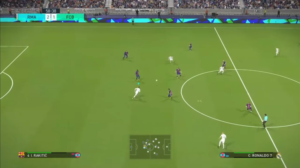 PES 2018 Highly Compressed Download