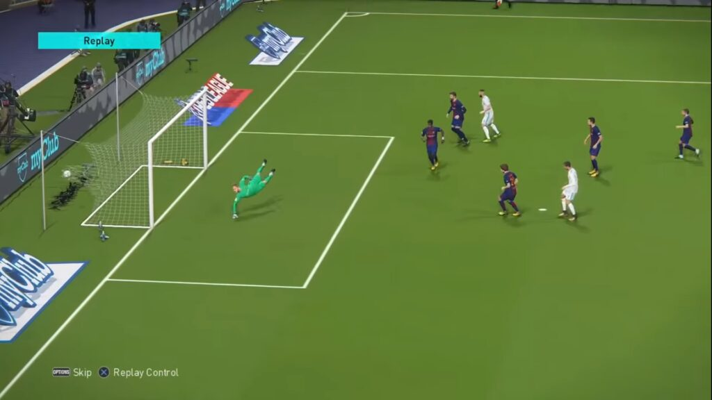 PES 2018 Highly Compressed for PC