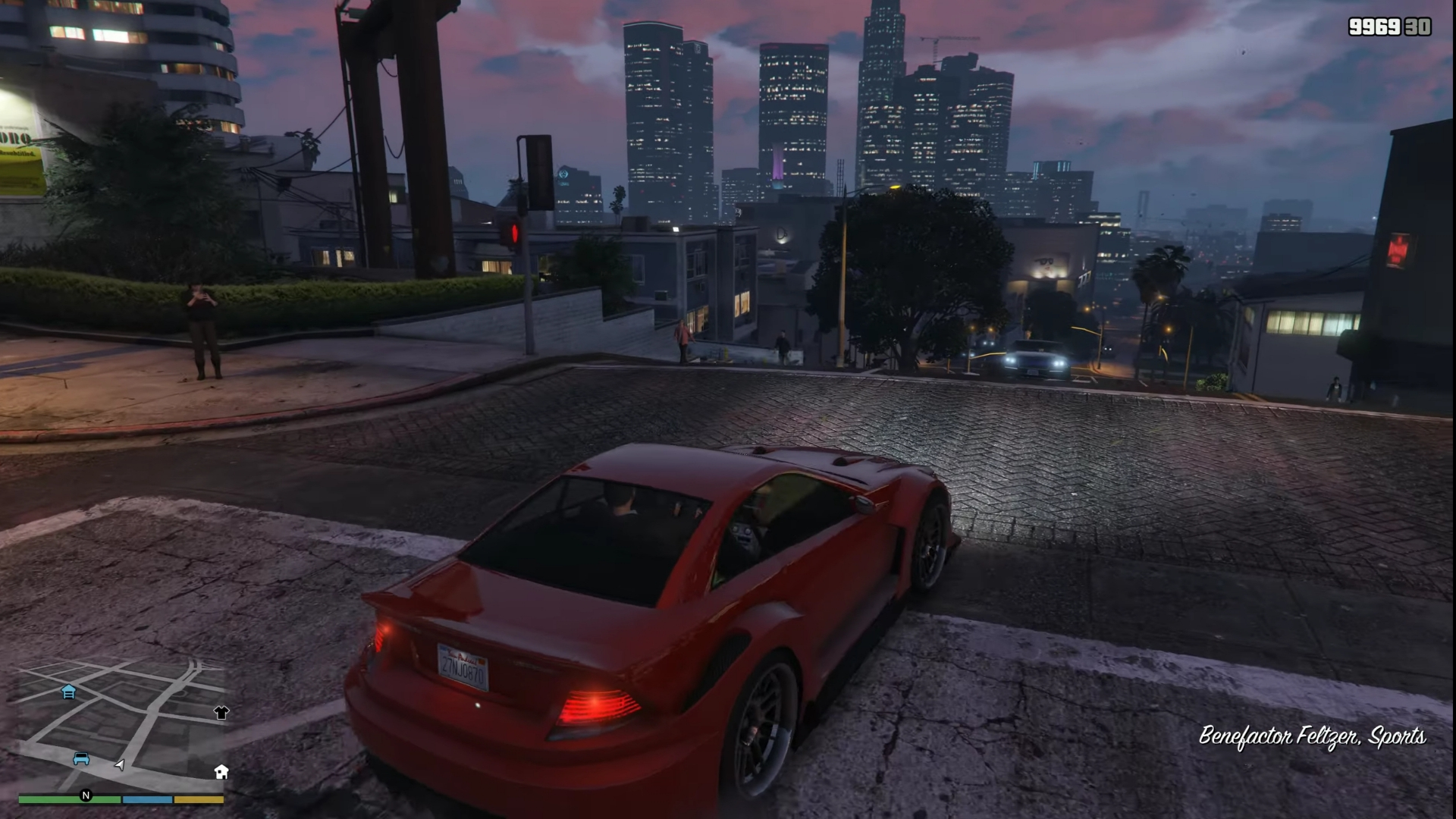 GTA V Highly Compressed for PC
