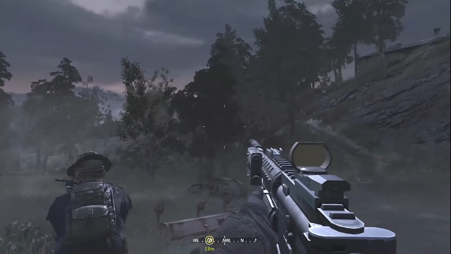 Download call of duty modern warfare highly compressed