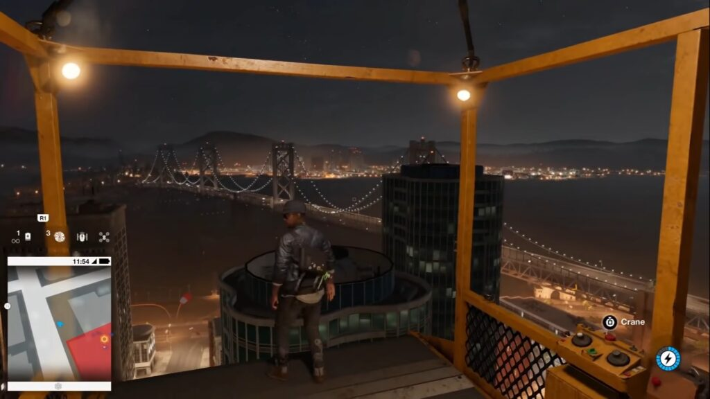 Watch Dogs 2 Highly Compressed Download